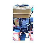 Затирочная машина Spektrum SZM-600, вес 60 кг, фото 6