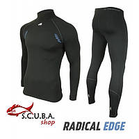Мультифункциональное спортивное термобелье RADICAL Edge (Радикал Эдж), производство Польша