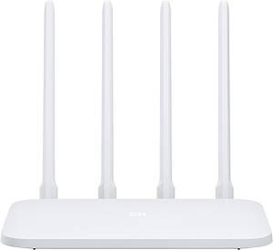 Маршрутизатор Xiaomi Mi WiFi Router 4C Global 180552