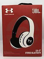 Наушники Bluetooth JBL UA67 (Under Armour) (80) K24 (90105)