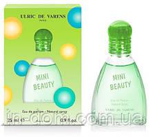 Ulric de Varens Eau de Parfum Mini Beauty Парфюмированная вода 25 мл