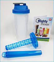 Миксер стакан Mighty Mixer ручной шейкер стакан для приготовления коктейлей