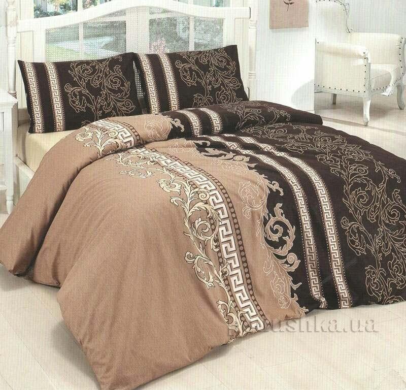 Двухспальный постельный комплект-Джигит