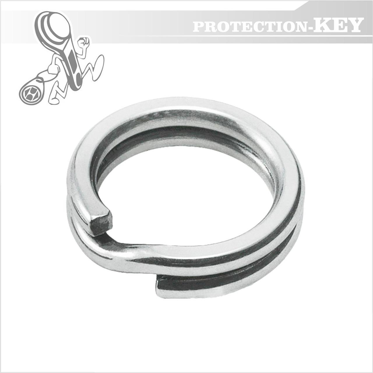 Кольцо заводные Ø 14.3 x 1.8 мм