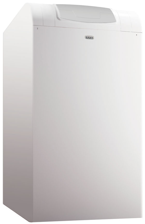 Конденсаційний газовий котел Baxi POWER HT 1.230