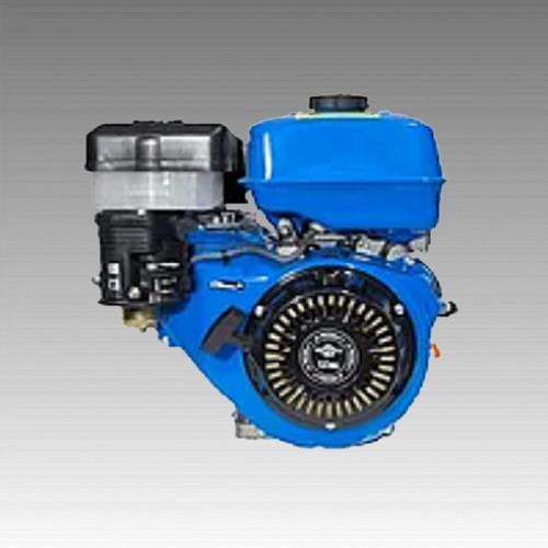 Двигатель Беларусь бензин 7,5 л.с.170F 3х ручейковым шкивом и бак 5 литров