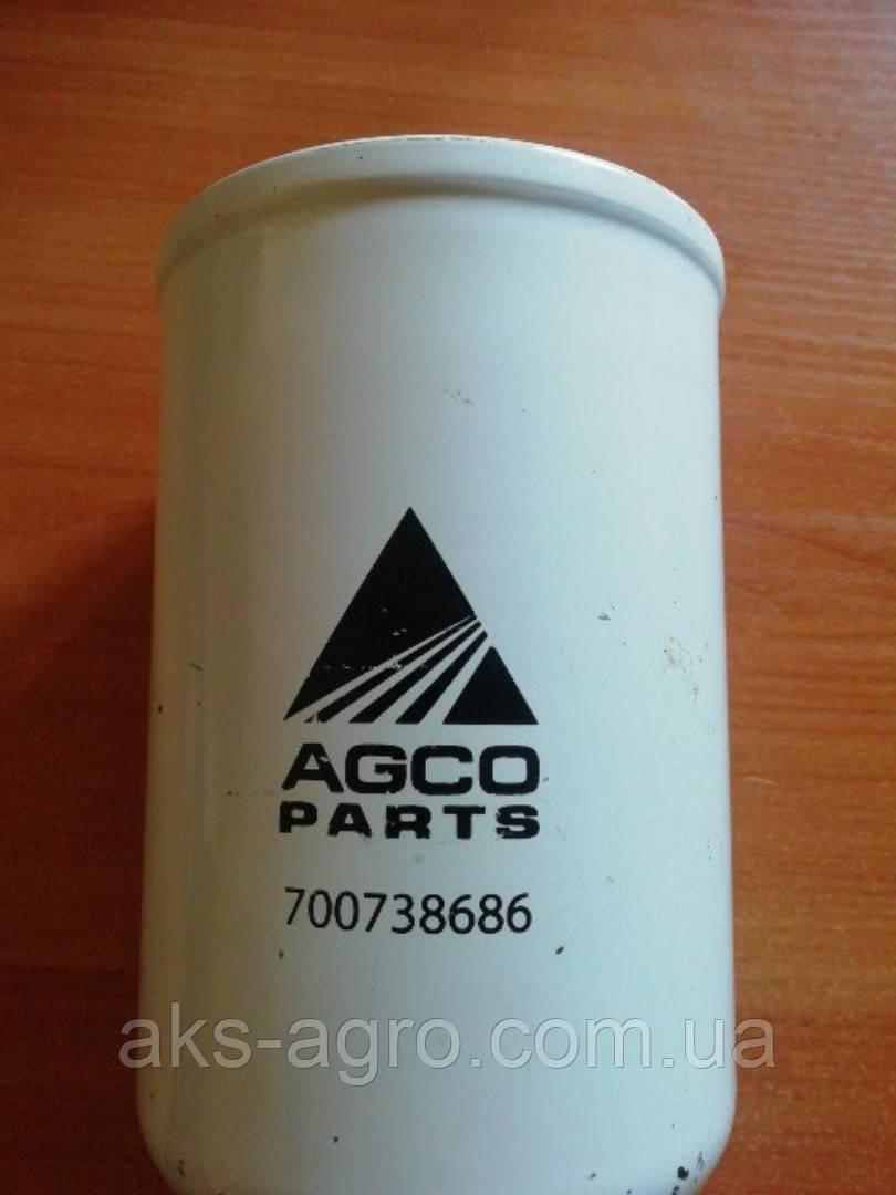 700738686  гідравлічний фільтр AGCO P164381 204517 WH945 BT8841-MPG AL221066 AL156625 P764668 294721A1