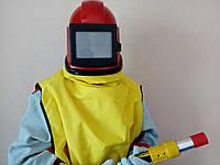 Полный комплект СИЗ пескоструйщика CONTRACOR
