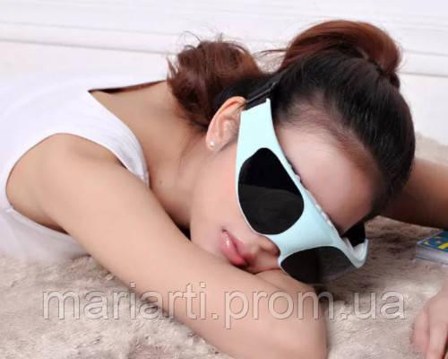 Массажер магнитно-акупунктурный для глаз Healthy Eyes (восстановление зрения)