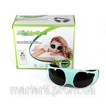 Массажер магнитно-акупунктурный для глаз Healthy Eyes (восстановление зрения), фото 3