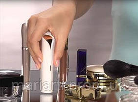 Портативный депилятор в стиле губной помады Flawless, фото 3