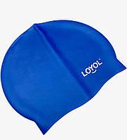 Шапочка для плавания Loyol, фото 1