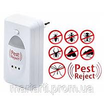 Отпугиватель грызунов и насекомых PEST REJECT, фото 2