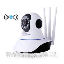Камера видеонаблюдения IP Q5 GK-100AXF11 3 антенны (hapsee), фото 3