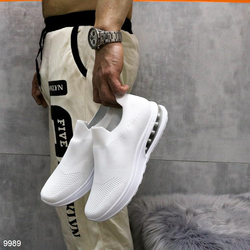 Кросівки на гумці