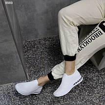 Кросівки на гумці, фото 3