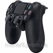 Джойстик DualShock PS4 Wireless Controller плейстейшен геймпад, фото 2