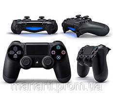 Джойстик DualShock PS4 Wireless Controller плейстейшен геймпад, фото 3