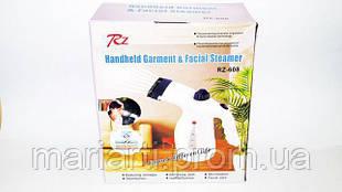 Ручной отпариватель Handheld Garment & Facial Steamer RZ- 608