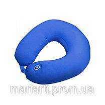 Массажная подушка Neck Massage Cushion - дорожная подушка, фото 2