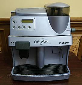 Saeco Cafe Nova (Vienna) Superavtomatica автоматическая кофемашина (с пробегом)