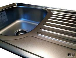 Мийки кухонні Galati