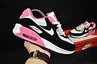 Кроссовки Nike Air Max 90 арт 20776 (женские, найк), фото 1