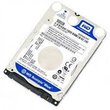 HDD 160 GB 2.5 Western Digital