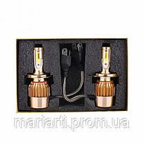 Светодиодная Лампа LED C6 H7, фото 2