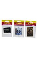 Набор аппликаций KWM 3 штуки 14х9 см Разноцветный K10-550262, КОД: 1791113