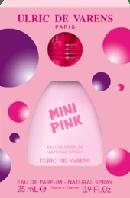 Ulric de Varens Eau de Parfum Mini Pink Парфумована вода 25 мл, фото 1