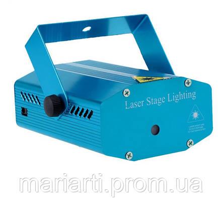 Лазерный проектор Лазер RD-7194 (6 рис), фото 2