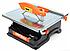 Плиткоріз водяній Kraft & Dele KD549   1800 Вт   2 диска в комплекті, фото 2