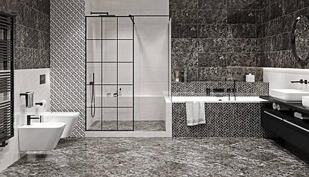 Плитка Opoczno / Sephora White  29,7x60, фото 2