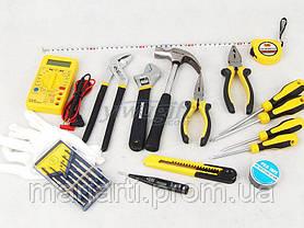 Набор инструментов XFC-190/AN-68РС/15х5х63, фото 2