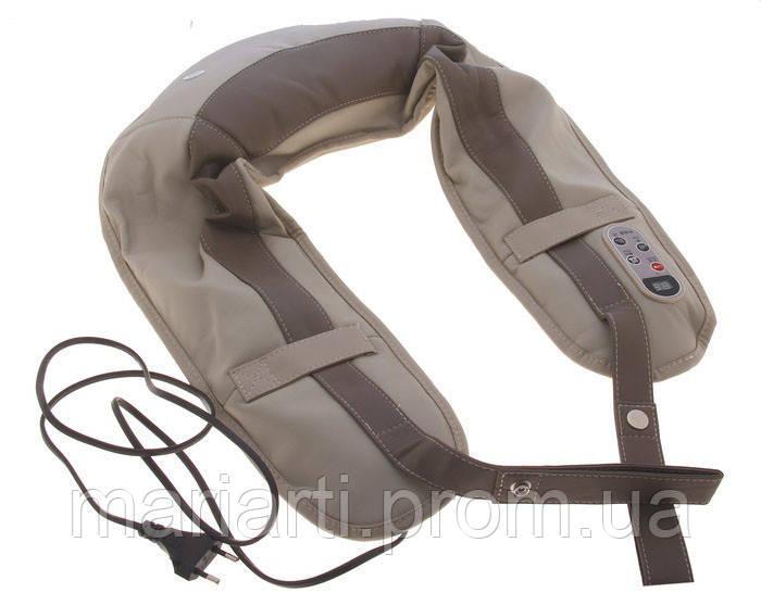 Cervical massage shawls Ударный массажер для плеч и шеи
