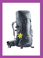 Походный Рюкзак Aircontact женский, Рюкзак туристический универсальный для походов, Рюкзаки для туризма