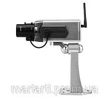 Муляж камеры видеонаблюдения WIRELESS с движением, фото 3