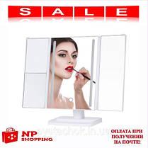 Зеркало с LED подсветкой - Mirror to your beauty
