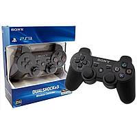Джойстик беспроводной Sony DualShock 3 PS3 для PlayStation 3 Bluetooth