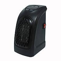 Обогреватель Handy heater электрический портативный Черный 2862-7662, КОД: 1385352
