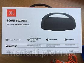 JBL Boom Box mini Bluetooth колонка SPS, фото 2