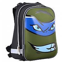 Ортопедический рюкзак (ранец) для школы для мальчика, 1-5 класс, объем 16,5 л