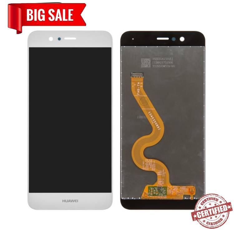 Модуль (сенсор+дисплей) для Huawei Nova 2 Plus white