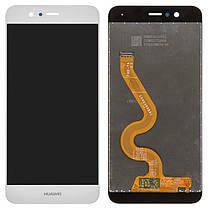 Модуль (сенсор+дисплей) для Huawei Nova 2 Plus white, фото 2