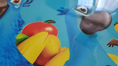 Картины триптих детские, 95x95 см, (95x30-3), фото 3