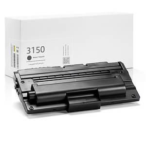Совместимый картридж XEROX Phaser 3150 (Max XL), повышенный ресурс, 5.000 копий, аналог от Gravitone