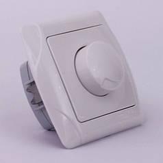 Розетки и выключатели VI-CO Carmen белого цвета