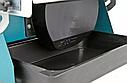 Плиткоріз водяній Euro Craft SM201 1500W електричний, фото 2