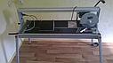 Плиткорез электрический водяной Forte TC 250 Profi 102см / 1200Вт, фото 5